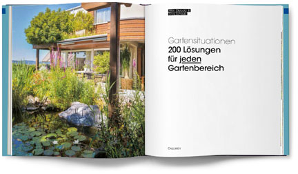 Gartensituationen